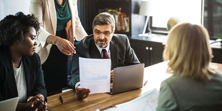 上司から注目される仕事の基本的な3つのアプローチ