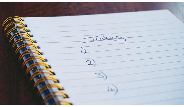 【人生はワニのクチ】明日ではなく今日から取り組んだほうがいい理由