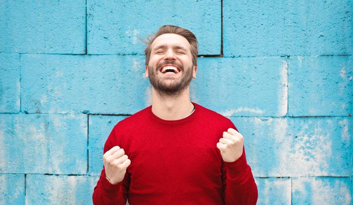 自己承認と他己承認。幸せになるには自己承認のほうが大切。