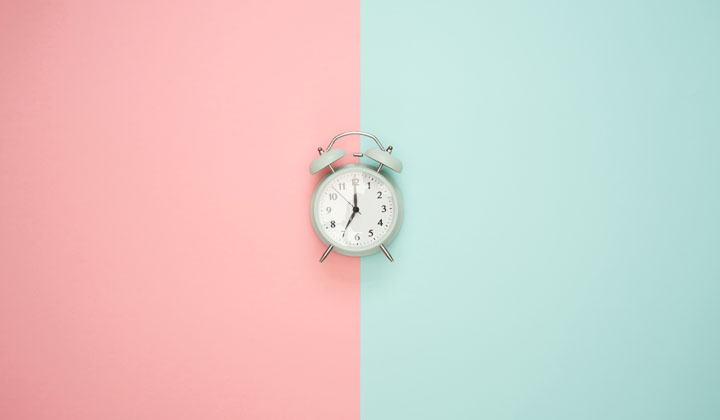 「時間が足りない」原因を解消|コスパよりもタイムパフォーマンス