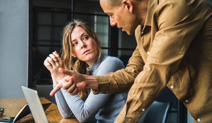 喧嘩をしたときに関係を速やかに回復する3つのコツ